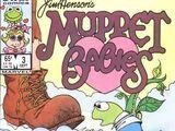 Muppet Babies Vol 1 3