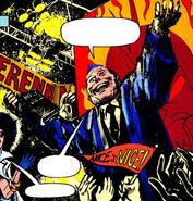Nabisco Nicieza (Earth-616) from Marvel Comics Presents Vol 1 172 0001