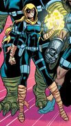 Nadeen Hassan (Earth-616) from Howling Commandos of S.H.I.E.L.D. Vol 1 4 001