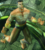 Namor McKenzie (Earth-6109) from Marvel Ultimate Alliance 002