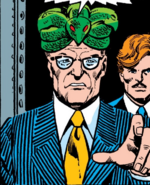 Nelson Rockefeller (Earth-712) from Avengers Vol 1 147 001