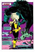 New Mutants Vol 1 21 Pinup 2