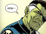 Nicholas Fury (Skrull) (Earth-616)