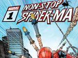 Non-Stop Spider-Man Vol 1 1