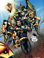 Nova Corps (Earth-616) from Nova Vol 4 18 0001