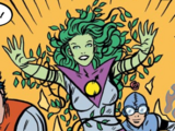 Orchid (O-Force) (Earth-616)