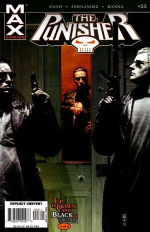 Punisher Vol 7 23