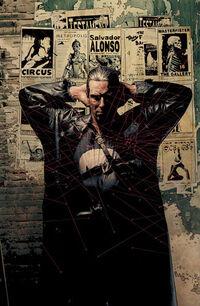 Punisher Vol 7 2 Textless