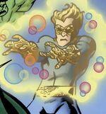 Robert Baldwin (Earth-20051) Avengers & the Infinity Gauntlet Vol 1 1