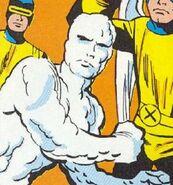 Robert Drake (Earth-616) from X-Men Vol 1 3 0001