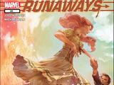 Runaways Vol 2 28