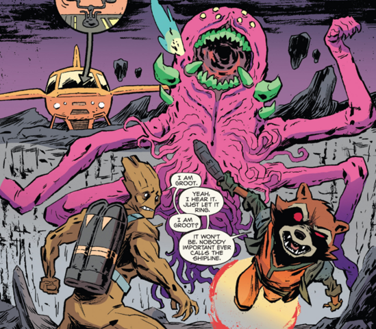 File:Space Squids from Rocket Raccoon and Groot Vol 1 7 001.png