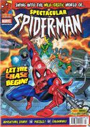 Spectacular Spider-Man (UK) Vol 1 97