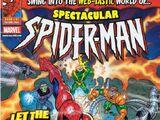 Spectacular Spider-Man (UK) Vol 1 97