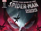 Spider-Man 2099 Vol 3 17