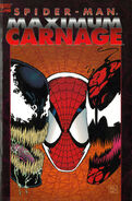 Spider-Man Maximum Carnage TPB Vol 1 1