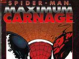 Spider-Man: Maximum Carnage TPB Vol 1 1