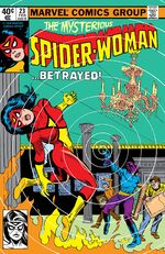 Spider-Woman Vol 1 23