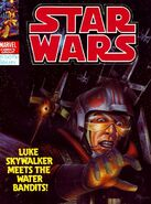 Star Wars Monthly (UK) Vol 1 166