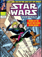 Star Wars Weekly (UK) Vol 1 114