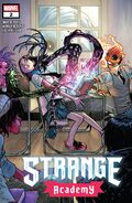 Strange Academy Vol 1 2