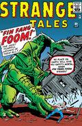 Strange Tales Vol 1 89