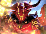 Surtur (Earth-13122)