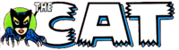 The Cat (1972) Logo