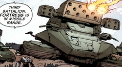 Third Battalion (Earth-11326) from New Mutants Vol 3 24 0001