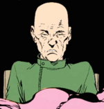 Uchio Tanaka (Earth-616) from X-Men Unlimited Vol 1 3