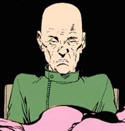 Uchio Tanaka (Earth-616) from X-Men Unlimited Vol 1 3