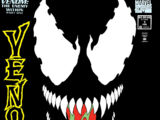 Venom Enemy Within Vol 1 1