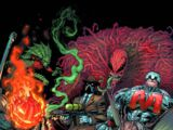 Savage Six (Earth-616)
