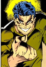 Vincent (Earth-616) from X-Factor Vol 1 -1 0001