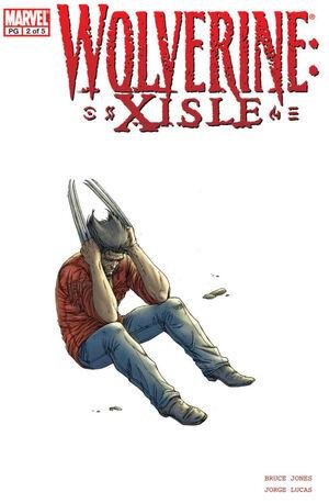 Wolverine Xisle Vol 1 2