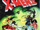 X-Men II: The Fall of the Mutants