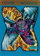 X-Men Vol 2 16 Trading card