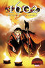 1602 Witch Hunter Angela Vol 1 1 Isanove Variant Solicit