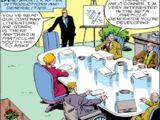 AccuTech Board of Directors (Earth-616)