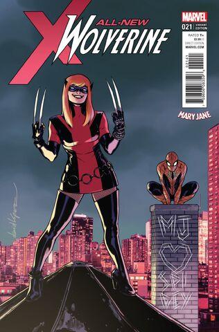 File:All-New Wolverine Vol 1 21 Mary Jane Variant.jpg