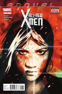 All-New X-Men Annual Vol 1 1