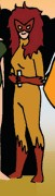Angelica Jones (Earth-18150) from Nova Vol 5 10 0001