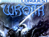 Annihilation: Conquest - Wraith Vol 1 3