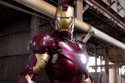 Anthony Stark (Earth-199999) from Iron Man (film) 0039
