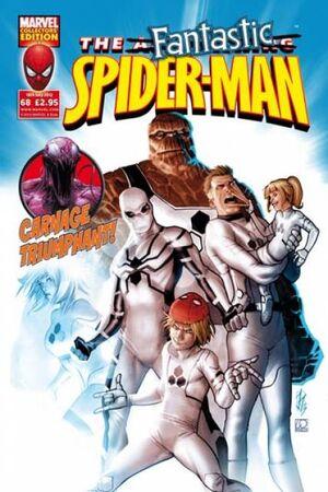Astonishing Spider-Man Vol 3 68