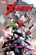 Astonishing X-Men by Charles Soule Vol 1 2 A Man Called X