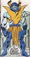Attuma (Earth-616) from Avengers Annual Vol 1 18 001