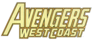 Avengers West Coast logo