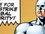 Bannerman White (Earth-616)