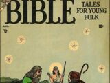 Bible Tales for Young Folk Vol 1 1